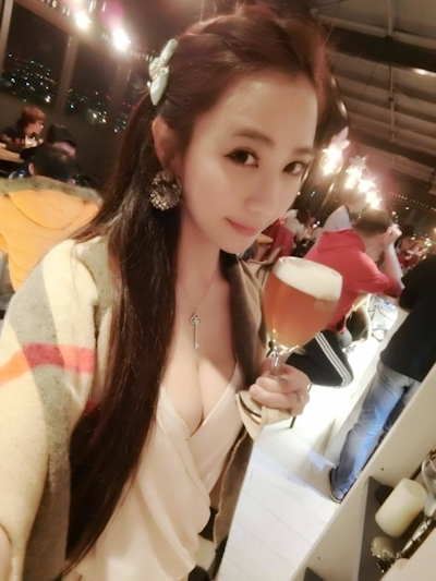 台湾No.1美人レースドライバー 安小蕎(Angel-Ann) 21