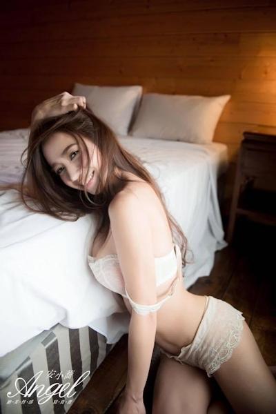 台湾No.1美人レースドライバー 安小蕎(Angel-Ann) 26