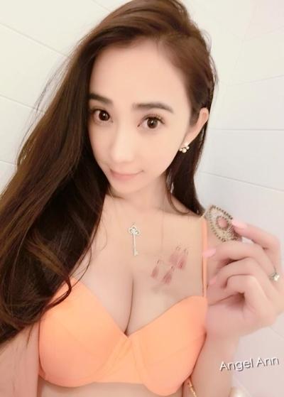 台湾No.1美人レースドライバー 安小蕎(Angel-Ann) 31