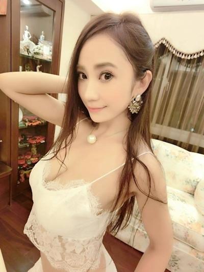 台湾No.1美人レースドライバー 安小蕎(Angel-Ann) 32