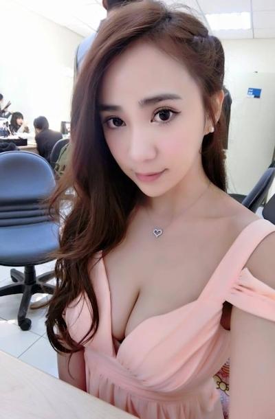 台湾No.1美人レースドライバー 安小蕎(Angel-Ann) 36