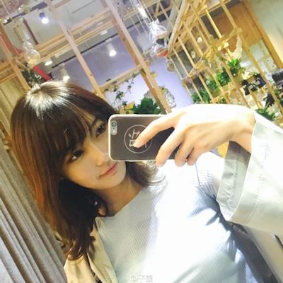 中国の超美人アーチェリー選手 子望 6