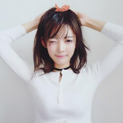 中国の超美人アーチェリー選手 子望 15