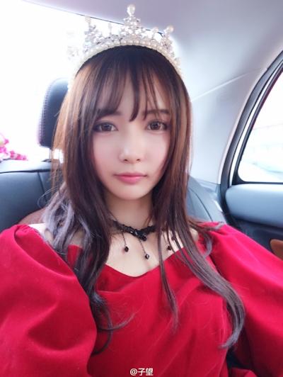 中国の超美人アーチェリー選手 子望 17