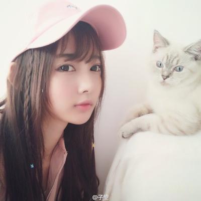 中国の超美人アーチェリー選手 子望 18