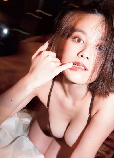 筧美和子 グラビア画像 3
