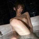 美女の入浴シーンヌード画像特集