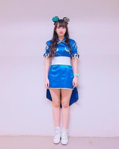 宇宙少女 ソンソ 15