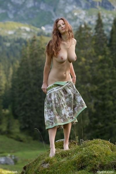 Kinga Nude 2