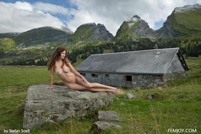 Kinga Nude 5