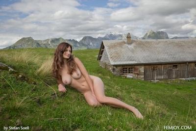 Kinga Nude 6