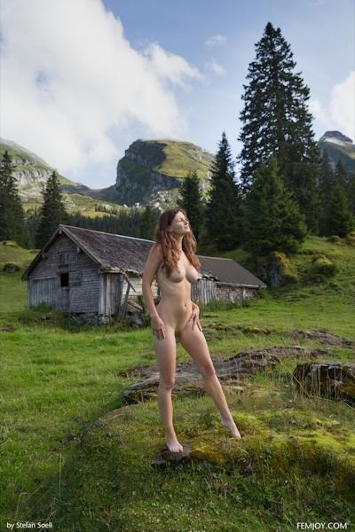 Kinga Nude 8