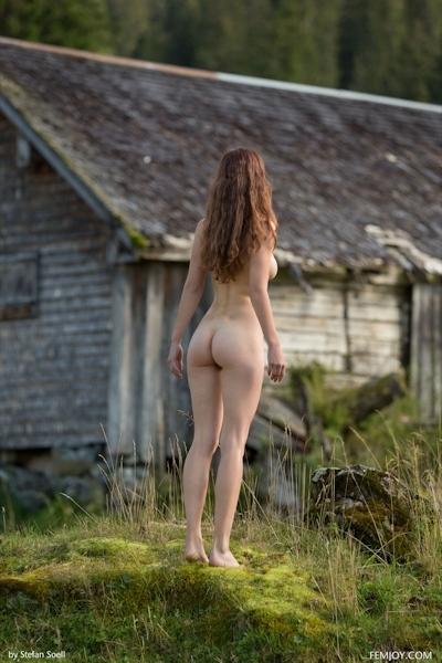 Kinga Nude 10