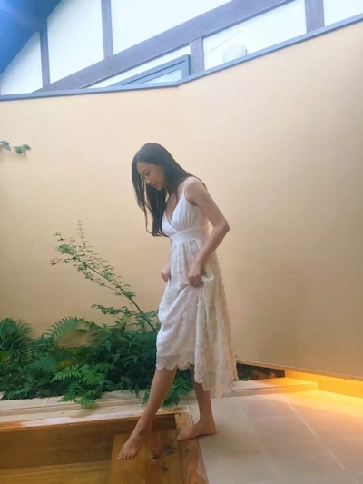 中国・杭州のパティシエ 黄岁穗さんが美人と話題 7