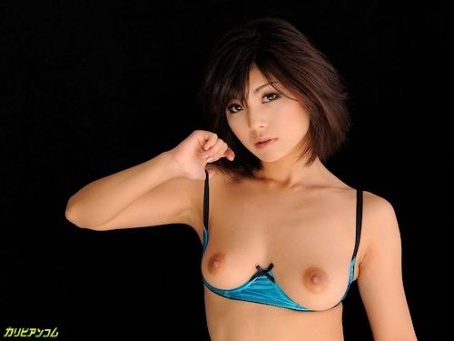 春咲あずみ セックス画像 5