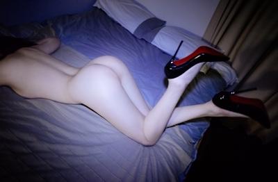 きれいなカラダ&美マンな美女のヌード画像 5