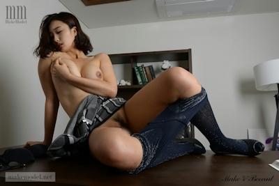 韓国美女モデル セジン(Sejin) セクシーヌード画像 13