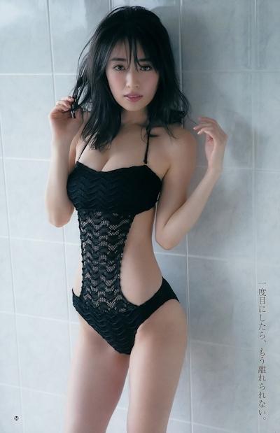 泉里香 セクシーグラビア画像 11