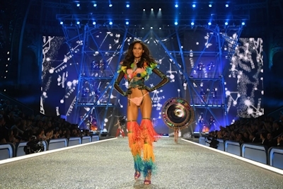 Victoria's Secret(ヴィクトリアズ・シークレット) ファッションショー2016 23