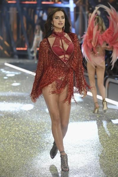 Victoria's Secret(ヴィクトリアズ・シークレット) ファッションショー2016 29