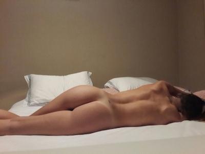 アルゼンチンモデル Maria Eugenia Suarez (マリア・エウゲニア・スアレス)の自分撮りヌード画像が流出!? 2