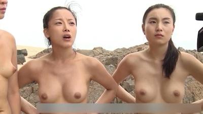 韓国のヌードリアリティ番組の画像 7