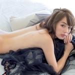 内田理央 セクシーグラビア画像3