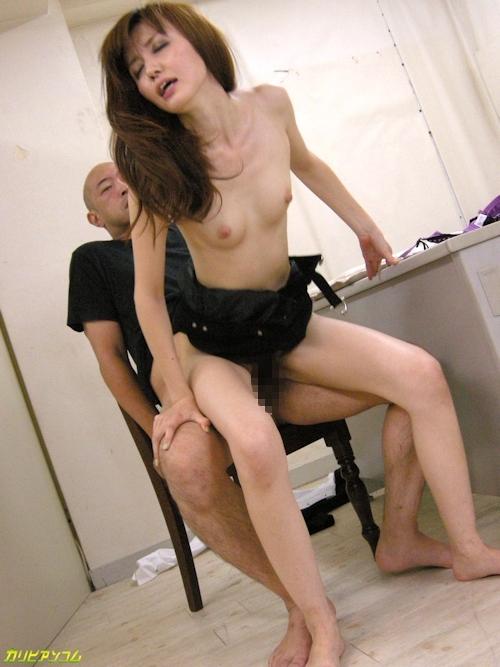井川ゆい セックス画像 5