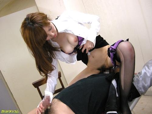 井川ゆい セックス画像 8