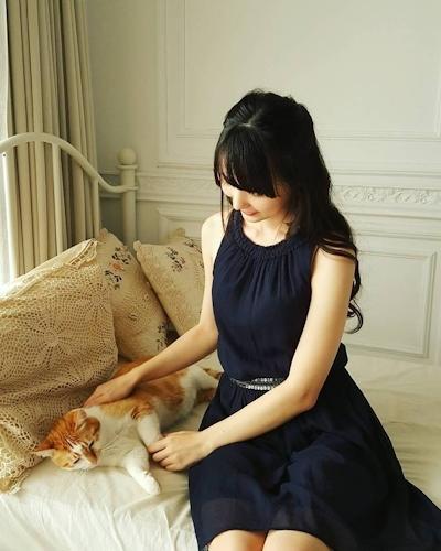 黒嘉嘉(Hei-Jiajia) 16