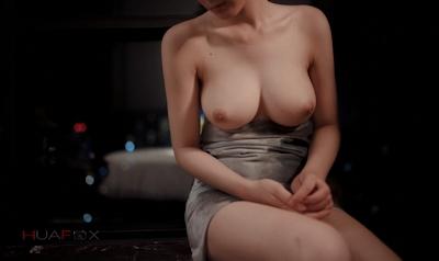 美乳な中国美女モデルの美しいヌード画像 7
