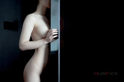 美乳な中国美女モデルの美しいヌード画像 18