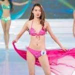 中国 三亜で第24回 新丝路(ニューシルクロード) モデルコンテスト決勝開催