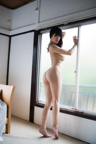 高橋しょう子(高崎聖子) セクシーヌード画像 28