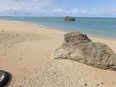 海岸その3