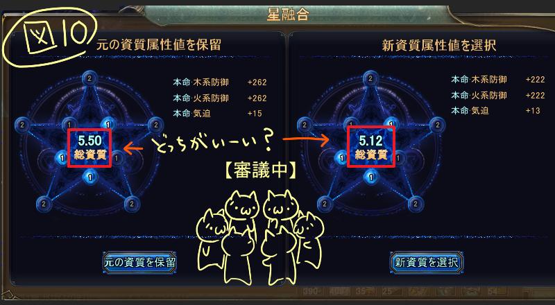 星強化図10