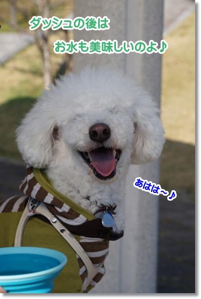 ご機嫌な笑顔5