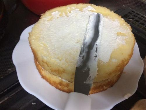 慎之助 BDケーキ1