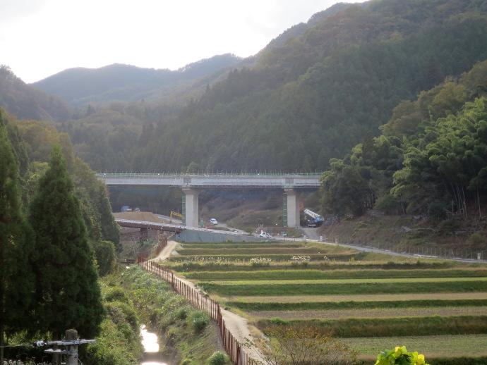 豊岡自動車道9