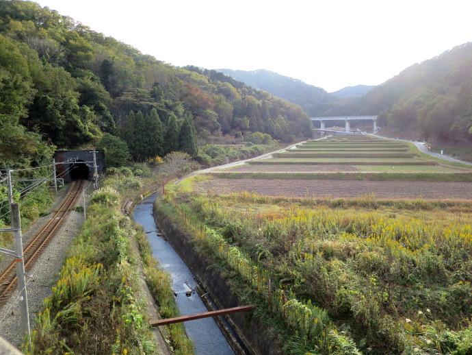 豊岡自動車道8