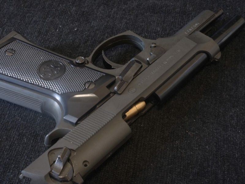 マルシンM9 (3)