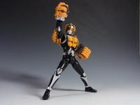 鎧武外伝2仮面ライダーナックル