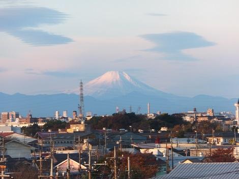 富士山1206