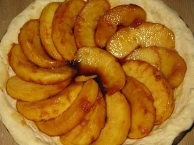 アップルパイ リンゴ