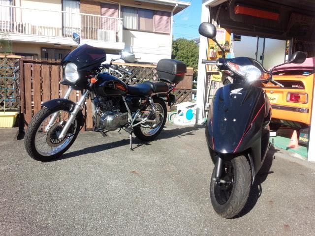 洗車001