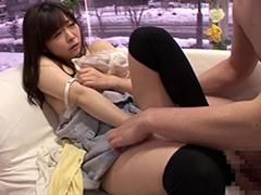 【MM号】初めてのデカチンにハニかむうぶ素人娘!