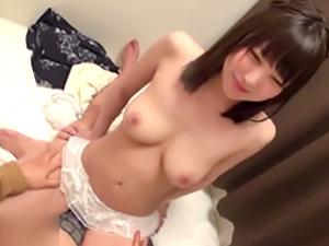 【素人ナンパ】仙台でゲットしたぷるるんGカップ美女