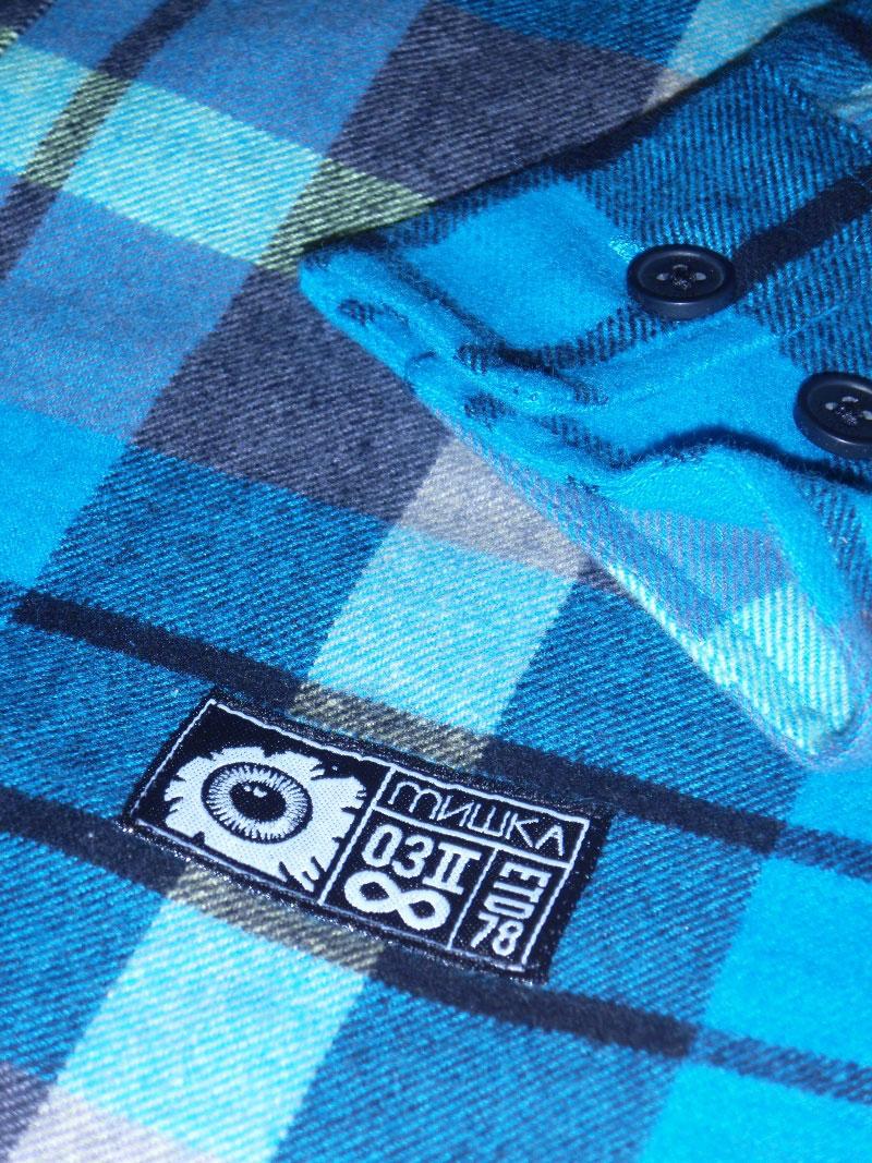 2015 Mishka Holiday Shirt Button Down KeepWatch STREETWISE ストリートワイズ ミシカ シャツ ボタンダウン キープウォッチ 神奈川 藤沢 湘南 スケート ファッション ストリートファッション ストリートブランド