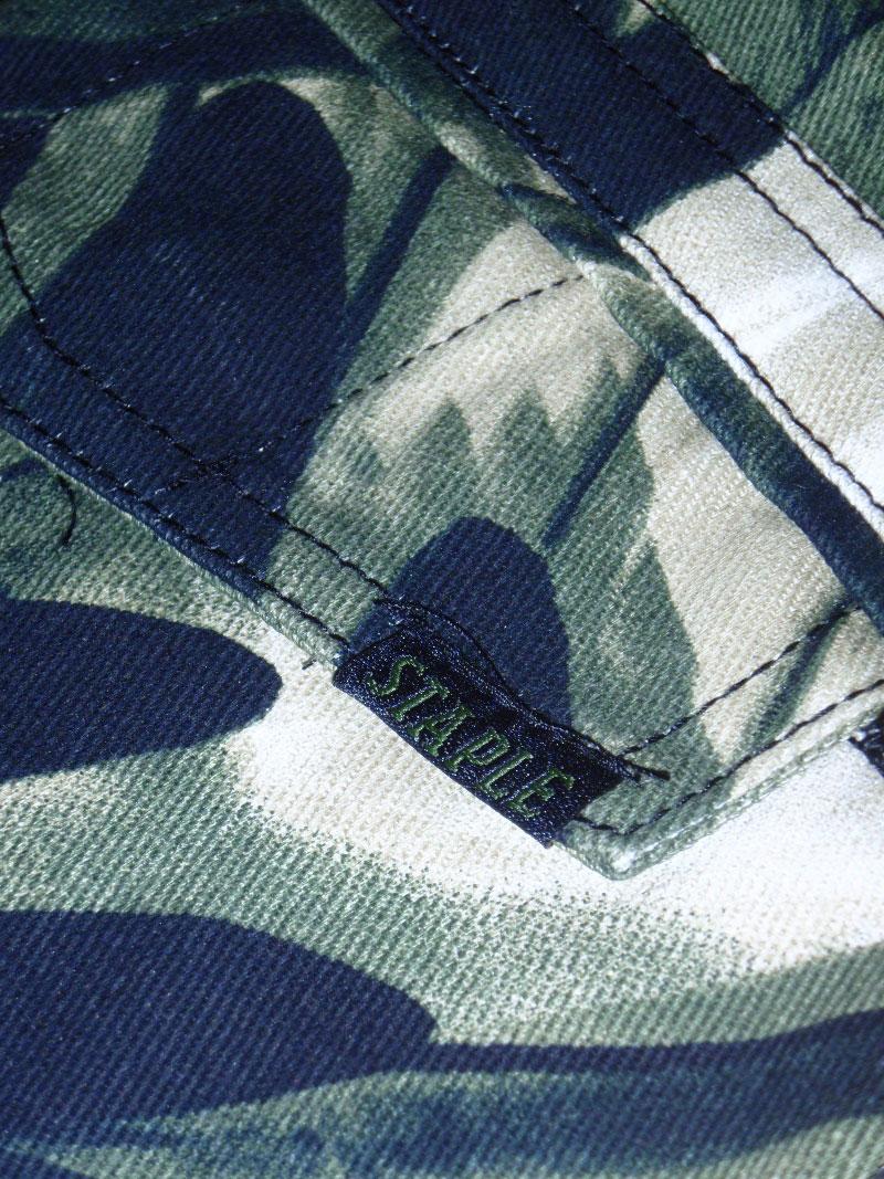 2015 Fall STAPLE STREETWISE CargoPant Pant Pigeon JoggerPant ステイプル パンツ カーゴパンツ ジョガーパンツ ストリートワイズ 神奈川 藤沢 湘南 スケート ファッション ストリートファッション ストリートブラ