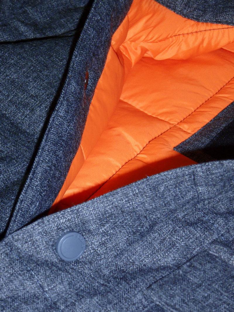 2015 ADDICT Fall Jacket ShirtJacket STREETWISE アディクト シャツ ジャケット ストリートワイズ 神奈川 藤沢 湘南 スケート ファッション ストリートファッション ストリートブランド